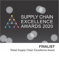 Supply Chain Excellence Awards 2020