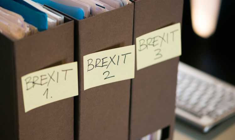 brexit documents filed